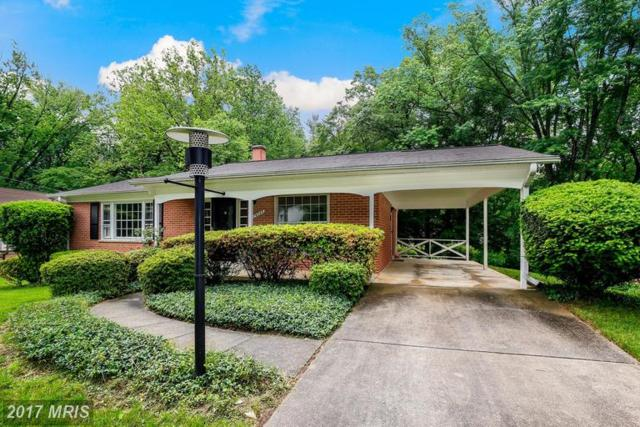 14245 Briarwood Terrace, Rockville, MD 20853 (#MC9957302) :: LoCoMusings