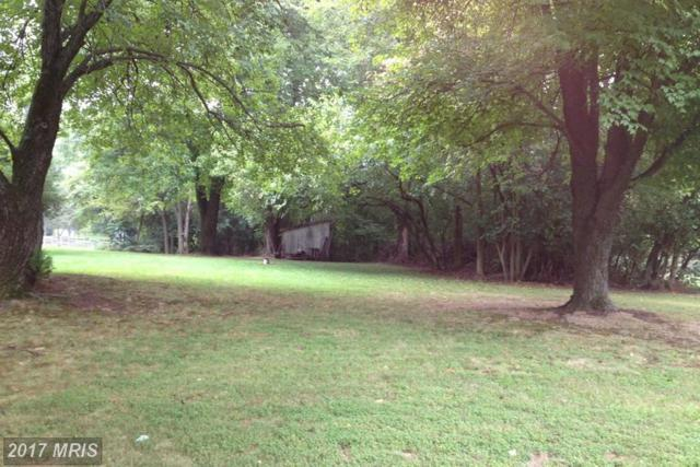 Big Woods Road, Dickerson, MD 20842 (#MC9961516) :: LoCoMusings