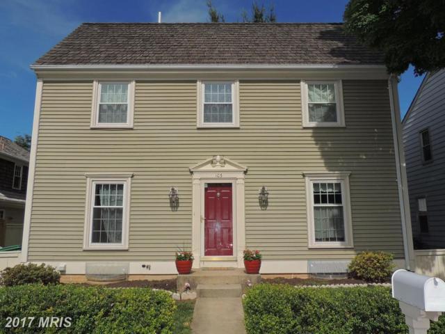 103 Linden Hall Lane, Gaithersburg, MD 20877 (#MC9962717) :: LoCoMusings