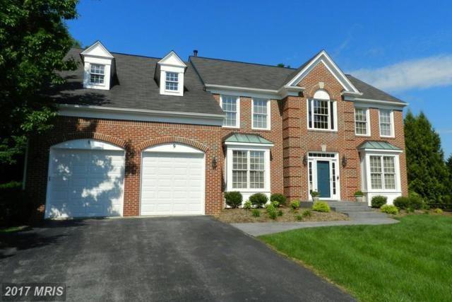 9 Selby Court, Poolesville, MD 20837 (#MC9963034) :: LoCoMusings