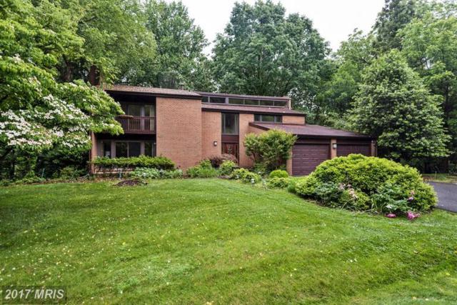 8501 Timber Hill Lane, Potomac, MD 20854 (#MC9963696) :: LoCoMusings