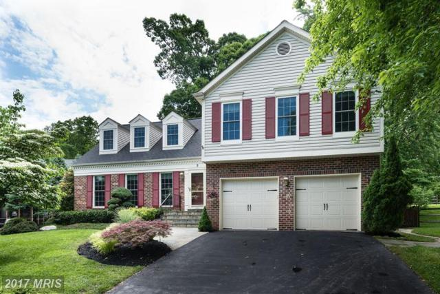 9 Shady View Court, Brookeville, MD 20833 (#MC9964002) :: LoCoMusings