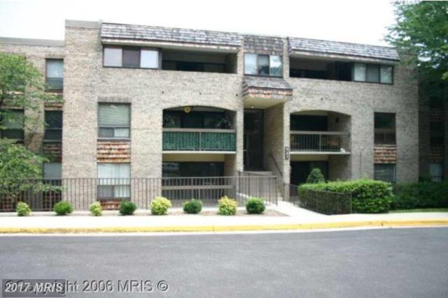 421 Christopher Avenue N #7, Gaithersburg, MD 20879 (#MC9964773) :: LoCoMusings
