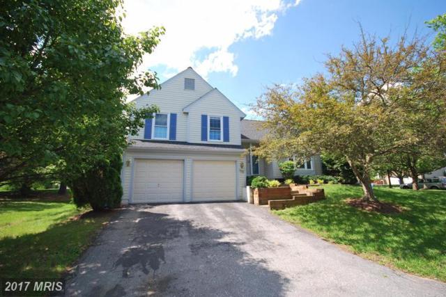 2808 Deer Ridge Drive, Silver Spring, MD 20904 (#MC9965150) :: LoCoMusings