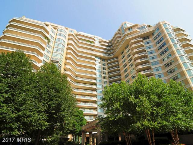 5610 Wisconsin Avenue #301, Chevy Chase, MD 20815 (#MC9965879) :: Pearson Smith Realty