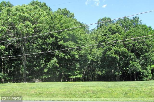 18700 Hillside Terrace, Rockville, MD 20855 (#MC9966395) :: Pearson Smith Realty