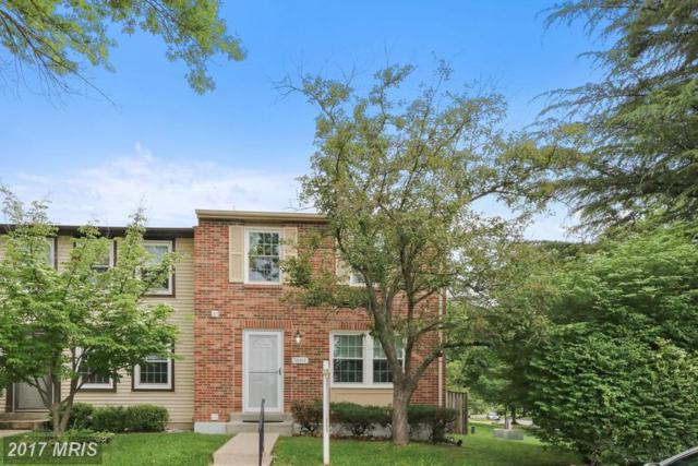 7801 Breezy Down Terrace, Rockville, MD 20855 (#MC9966519) :: LoCoMusings
