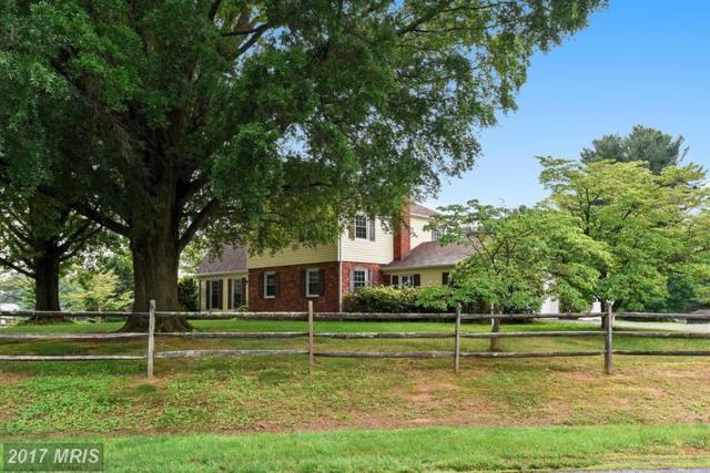 15714 Ancient Oak Drive, Darnestown, MD 20878 (#MC9970748) :: Dart Homes