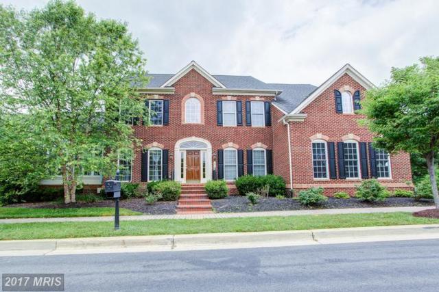 11312 Passion Flower Lane, Potomac, MD 20854 (#MC9971697) :: Dart Homes