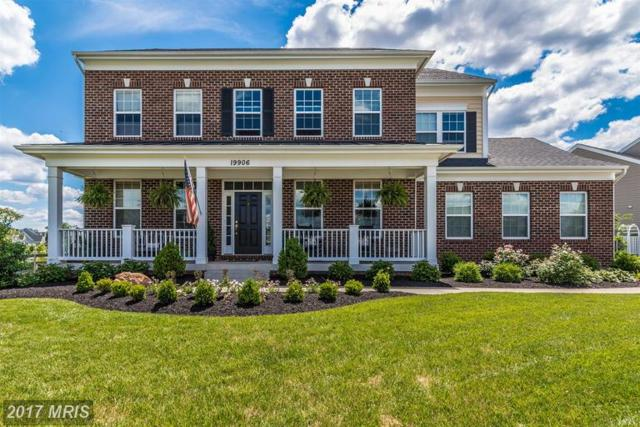 19906 Briarley Hall Drive, Poolesville, MD 20837 (#MC9973549) :: LoCoMusings