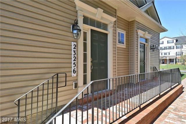 23256 Scholl Manor Way #1214, Clarksburg, MD 20871 (#MC9973788) :: Dart Homes