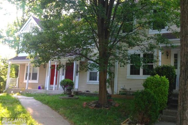 12125 Skip Jack Drive, Germantown, MD 20874 (#MC9974494) :: The Sebeck Team of RE/MAX Preferred