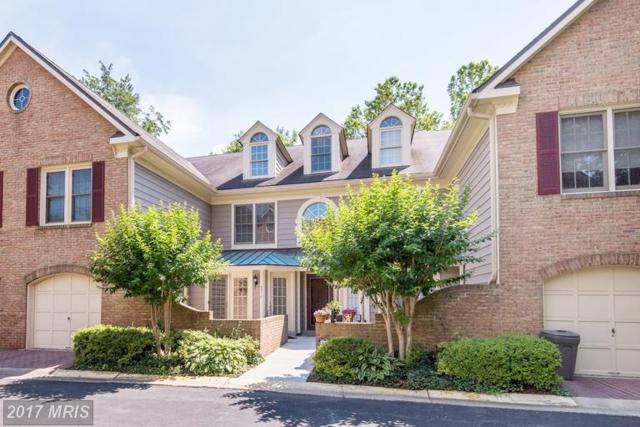 5718 Mayfair Manor Drive #101, North Bethesda, MD 20852 (#MC9974689) :: LoCoMusings
