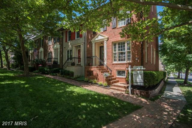 213 Beckwith Street, Gaithersburg, MD 20878 (#MC9975541) :: Dart Homes