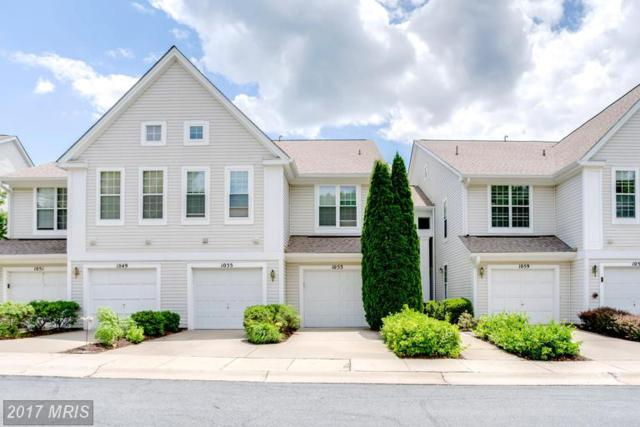 1053 Hillside Lake Terrace #1204, Gaithersburg, MD 20878 (#MC9977594) :: LoCoMusings