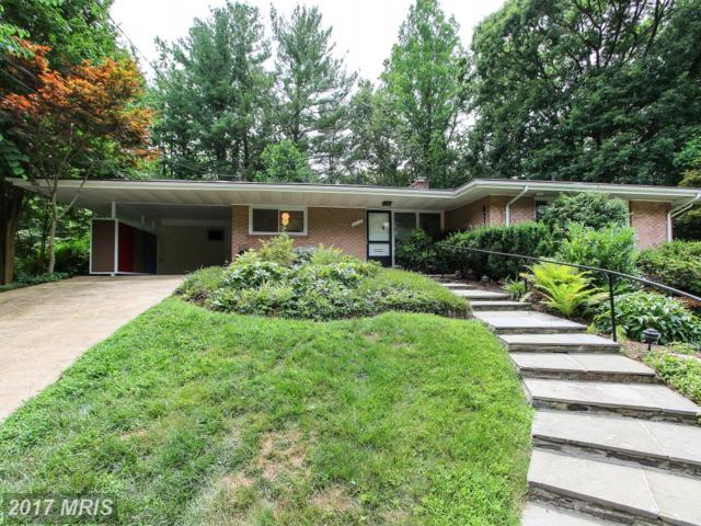 6717 Loring Court, Bethesda, MD 20817 (#MC9978009) :: The Sebeck Team of RE/MAX Preferred