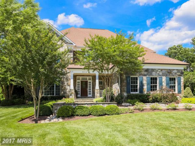 9616 Pinkney Court, Potomac, MD 20854 (#MC9978410) :: Pearson Smith Realty