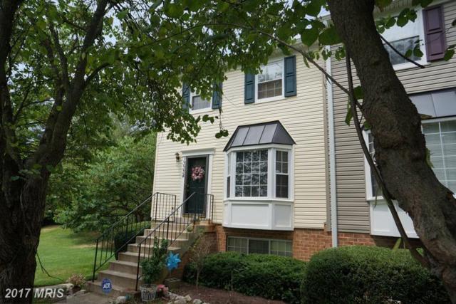 13334 Bayberry Drive #2, Germantown, MD 20874 (#MC9978814) :: Dart Homes