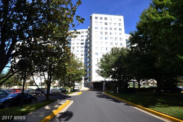 10201 Grosvenor Place #414, Rockville, MD 20852 (#MC9979151) :: LoCoMusings