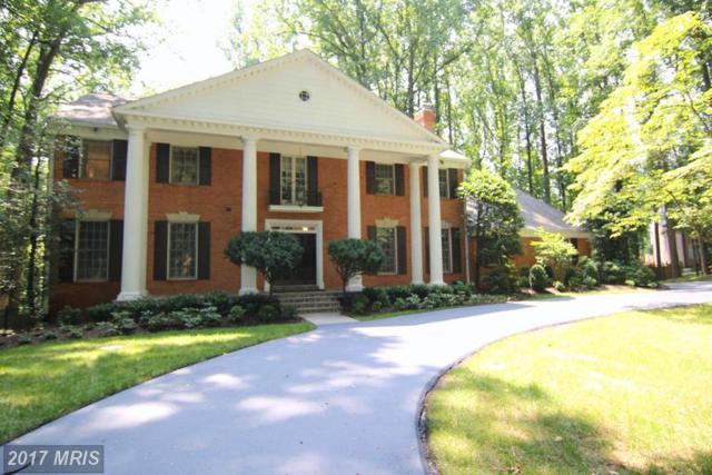 10105 Garden Way, Potomac, MD 20854 (#MC9979210) :: LoCoMusings
