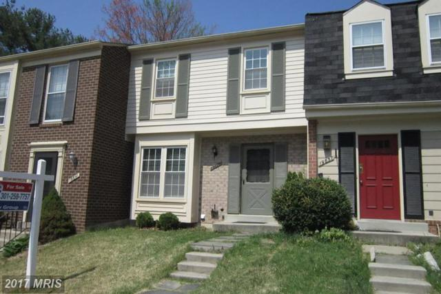 19839 Billings Court, Montgomery Village, MD 20886 (#MC9979805) :: Gary Walker at RE/MAX Realty Services