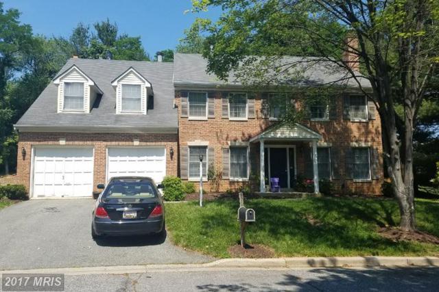 11701 Owens Glen Way, North Potomac, MD 20878 (#MC9980034) :: LoCoMusings