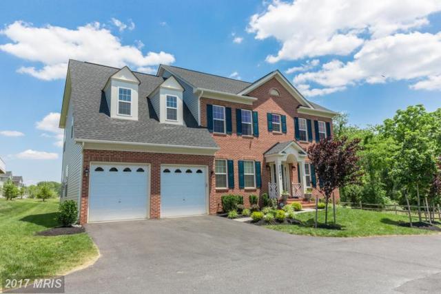 22449 Winding Woods Way, Clarksburg, MD 20871 (#MC9980182) :: Dart Homes