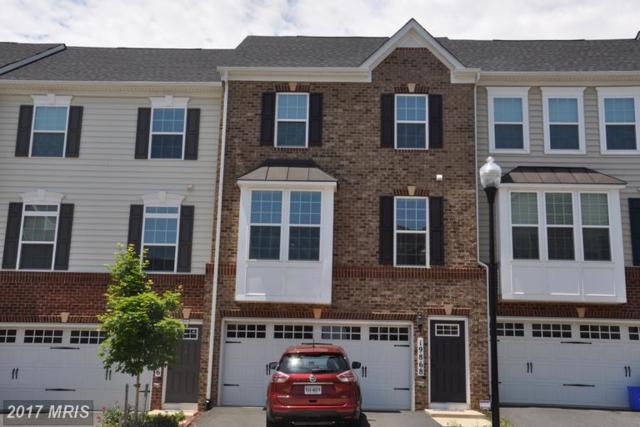19868 Vaughn Landing Drive, Germantown, MD 20874 (#MC9980649) :: The Katie Nicholson Team