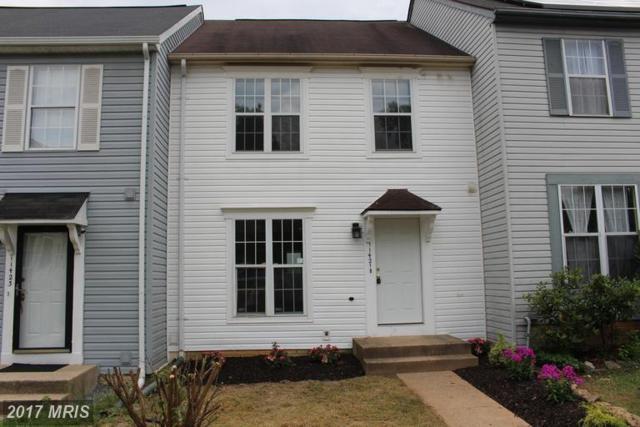 11421 Brundidge Terrace, Germantown, MD 20876 (#MC9980888) :: Dart Homes
