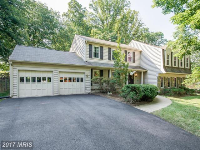 5224 Continental Drive, Rockville, MD 20853 (#MC9981202) :: Pearson Smith Realty