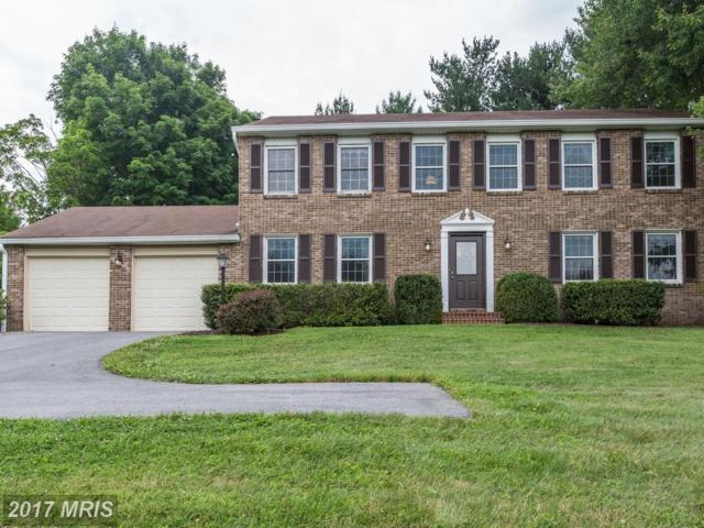 26 Bell Bluff Court, Gaithersburg, MD 20879 (#MC9981474) :: LoCoMusings