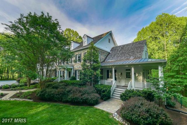 14906 Spring Meadows Drive, Darnestown, MD 20874 (#MC9981659) :: Dart Homes