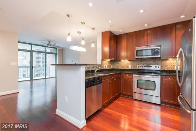 11700 Old Georgetown Road #707, North Bethesda, MD 20852 (#MC9983081) :: A-K Real Estate