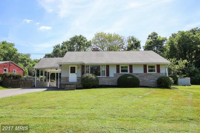 20429 Greenfield Road, Germantown, MD 20876 (#MC9983242) :: Dart Homes