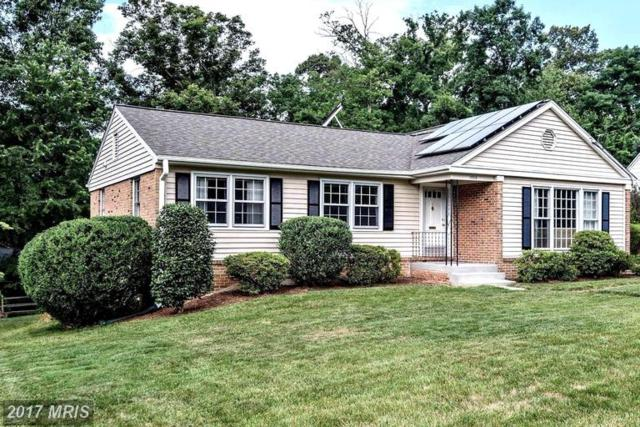 11912 Jubal Early Court, Potomac, MD 20854 (#MC9983552) :: The Sebeck Team of RE/MAX Preferred