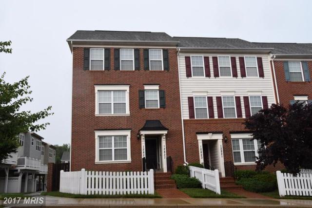 12827 Gate Rail Road 30U, Clarksburg, MD 20871 (#MC9983767) :: Dart Homes