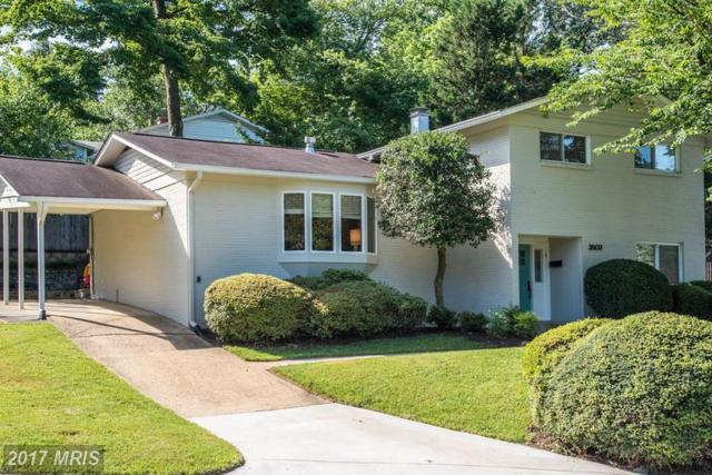 3502 Frederick Place, Kensington, MD 20895 (#MC9983769) :: Gary Walker at RE/MAX Realty Services