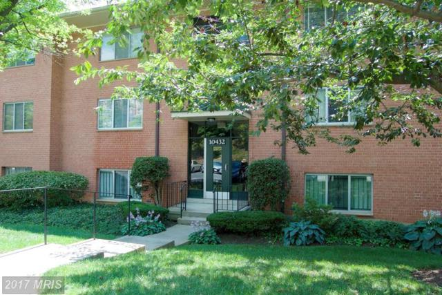 10432 Rockville Pike #301, North Bethesda, MD 20852 (#MC9983818) :: The Sebeck Team of RE/MAX Preferred