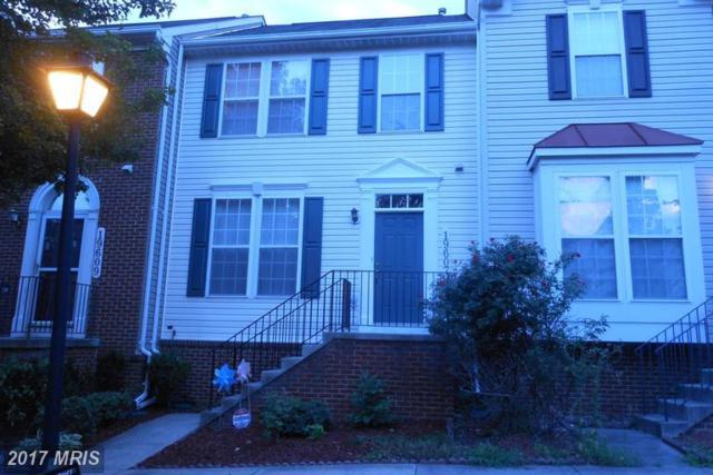 19607 Musser Court, Germantown, MD 20874 (#MC9984125) :: Dart Homes