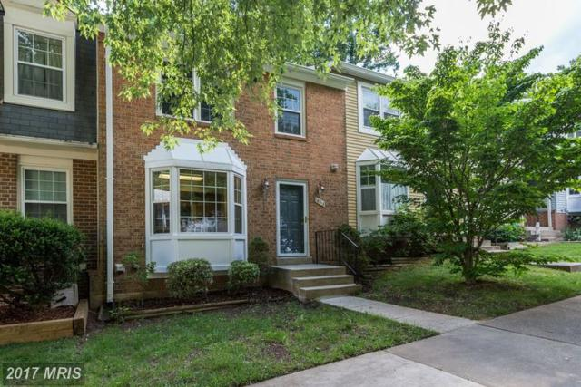 18813 Summer Oak Court, Germantown, MD 20874 (#MC9984230) :: The Sebeck Team of RE/MAX Preferred