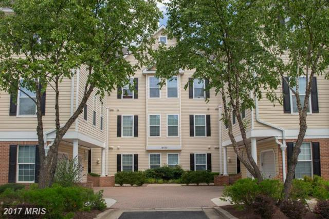 12705 Found Stone Road 7-302, Germantown, MD 20876 (#MC9984384) :: The Sebeck Team of RE/MAX Preferred