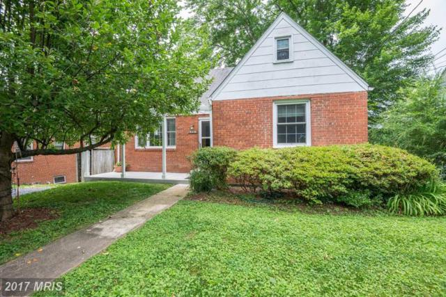 4202 Knowles Avenue, Kensington, MD 20895 (#MC9984523) :: Gary Walker at RE/MAX Realty Services