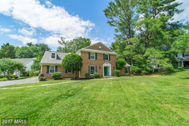 2313 East Gate Drive, Silver Spring, MD 20906 (#MC9984609) :: The Sebeck Team of RE/MAX Preferred