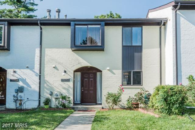 19056 Montgomery Village Avenue, Montgomery Village, MD 20886 (#MC9984744) :: Gary Walker at RE/MAX Realty Services