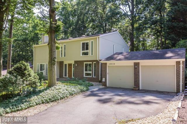 10310 Great Arbor Drive, Potomac, MD 20854 (#MC9984765) :: The Sebeck Team of RE/MAX Preferred