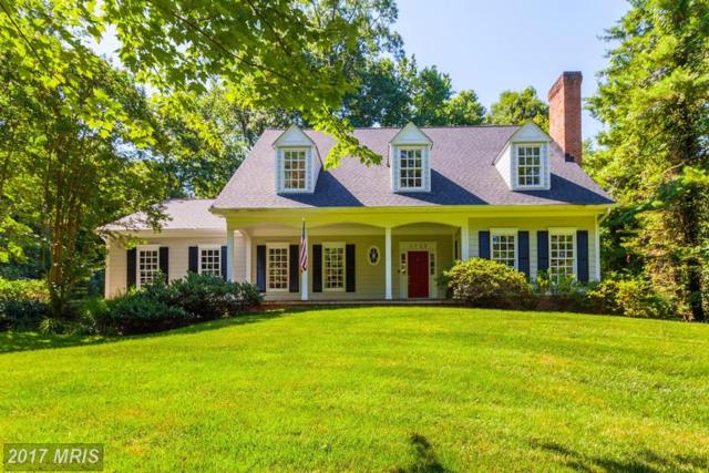 6738 Selkirk Drive, Bethesda, MD 20817 (#MC9984955) :: The Sebeck Team of RE/MAX Preferred