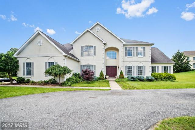 3909 Fox Valley Drive, Rockville, MD 20853 (#MC9985123) :: The Sebeck Team of RE/MAX Preferred