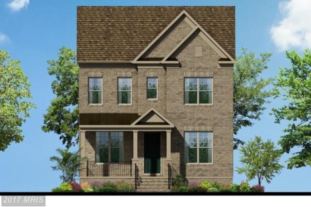 13803 Bufflehead Street, Clarksburg, MD 20871 (#MC9985331) :: Gary Walker at RE/MAX Realty Services