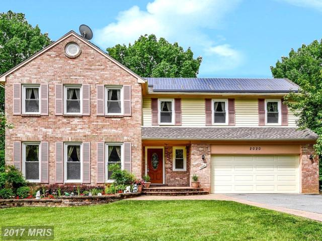 2020 Merrifields Drive, Silver Spring, MD 20906 (#MC9985338) :: The Sebeck Team of RE/MAX Preferred