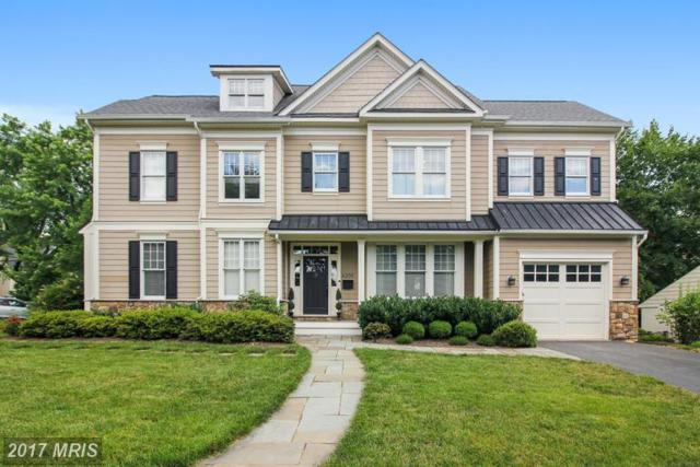 4200 Colchester Drive, Kensington, MD 20895 (#MC9985351) :: Gary Walker at RE/MAX Realty Services